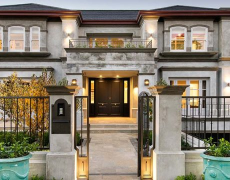 Multi-Story Exclusive Residence
